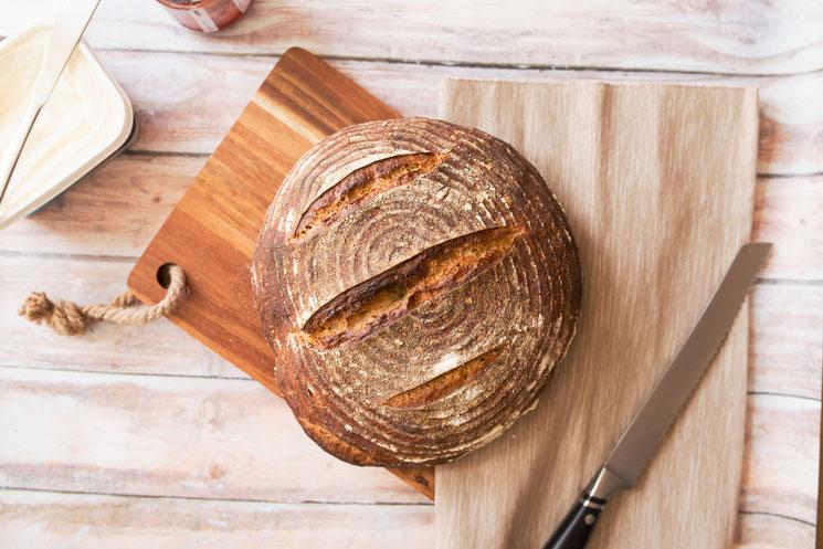 Gluten, Weizen, Brot verursachen Unfruchtbarkeit, Kinderwunsch, Zöliakie und Glutensensitivität