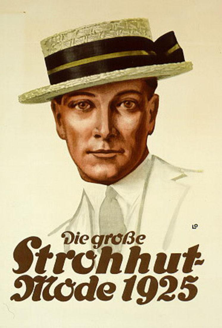 Bildquelle: https://www.dhm.de/lemo/bestand/objekt/strohhutmode-1925.html