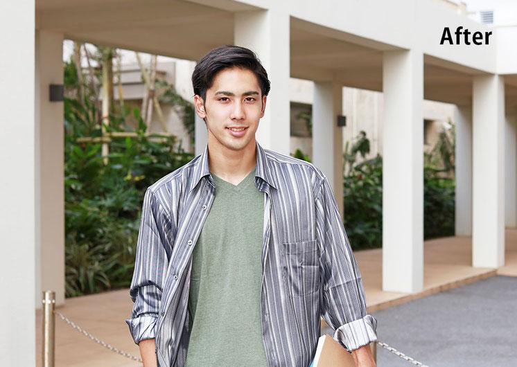 家族カウンセリングで将来の希望を取り戻し通信教育で高校を卒業した青年