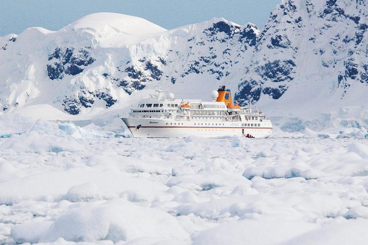 MS Bremen // © Hapag-Lloyd Cruises