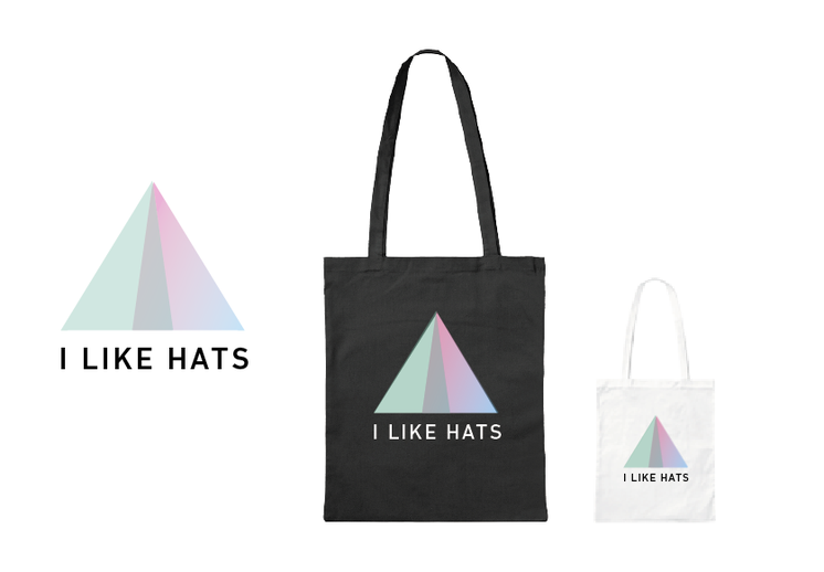 for I LIKE HATS by AB Designstudio