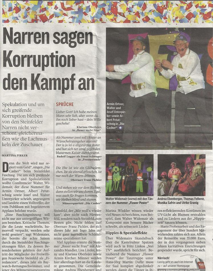 Kleine Zeitung - Kärnten