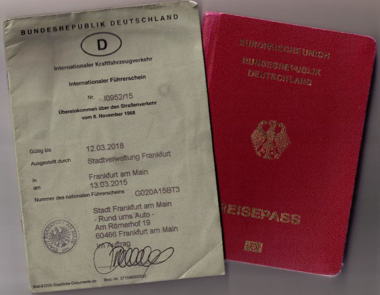 Einreisebestimmungen, Reisepass, Australienurlaub planen