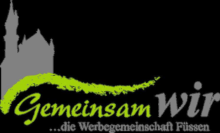 Logo: Gemeinsam-WIR