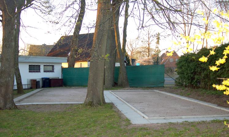 © Tennis-Club Hohenlockstedt e.V.