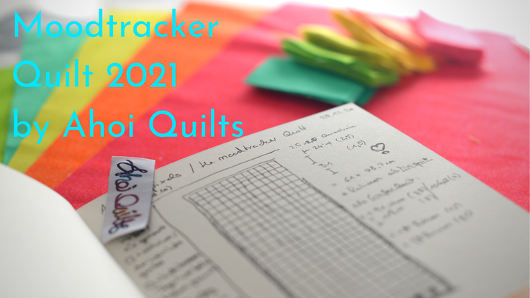 Moodtracker Quilt Design