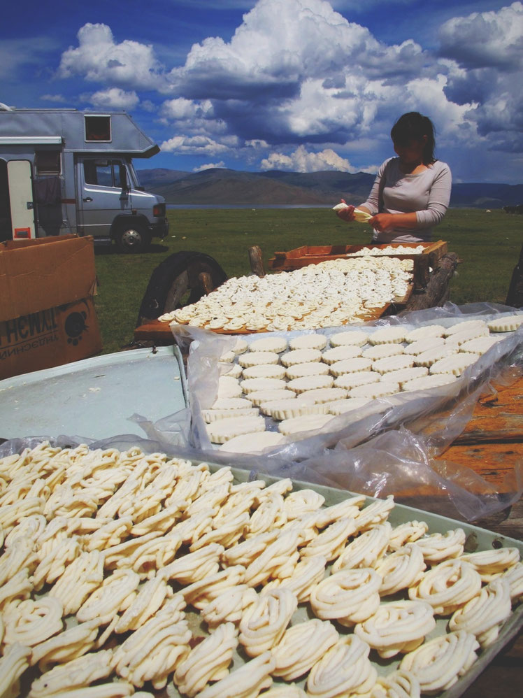 bigousteppes mongolie rencontre lac steppes fromage lait