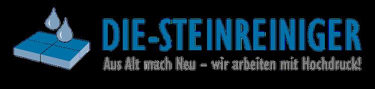 Die Steinreiniger - Pflasterreinigung, Terrassenreinigung, Steinreinigung, Imprägnierung Burgenland Niederösterreich Wien