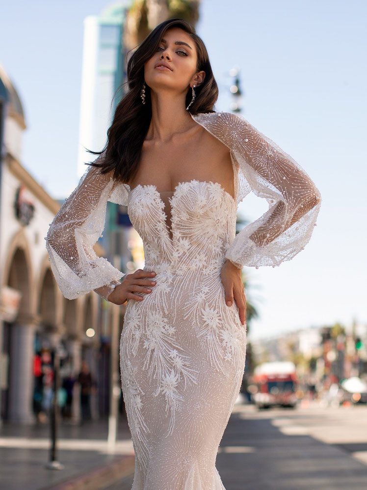cheaper 1dfc8 f7e25 Abiti Sposa Modelli - Roxana Wedding Planner Catania e ...