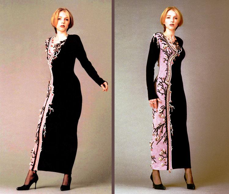 Alexander Seraphim's knits, 2005