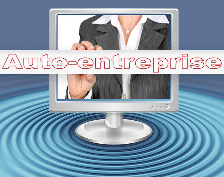 Secrétaire indépendante auto-entreprise - secrétaire externe auto entrepreneur