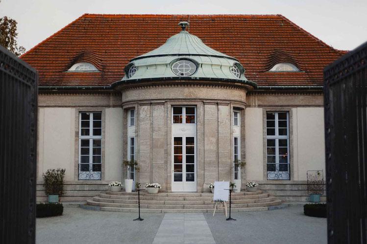 Gästehaus am Lehnitzsee