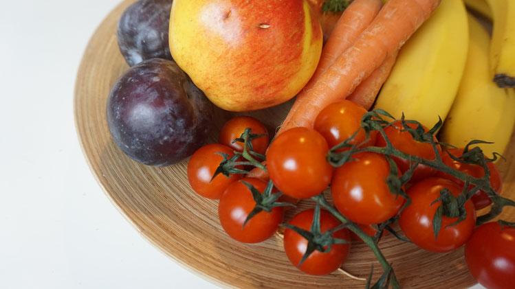 Obst und Früchte bei PCO bzw. PCO-Syndrom und Abnehmen, Insulinresistenz.