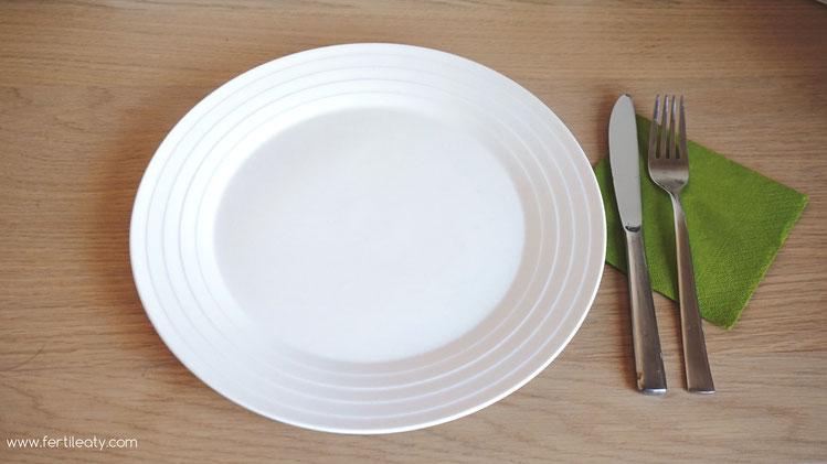 Dinner Cancelling, Fasten oder Mahlzeiten auslassen und Abnehmen bei PCOS, PCO-Syndrom: gesunde Gewichtsreduktion