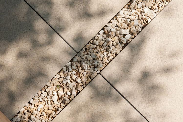 Metten, Senzo, Cortesa, Pflaster, Terrassenplatten