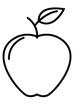 Figurtyp O ist auch bekannt als Apfel-Typ