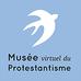 logo du Musée virtuel du protestantisme