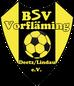 Das Logo von der BSV Vorfläming Deetz/ Lindau e.V.