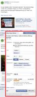 Facebook Anzeigen für Öko-Fachhändler