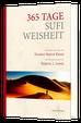 365 Tage Sufi-Weisheit von Hazrat Inayat Khan und Samuel L. Lewis - Verlag Heilbronn