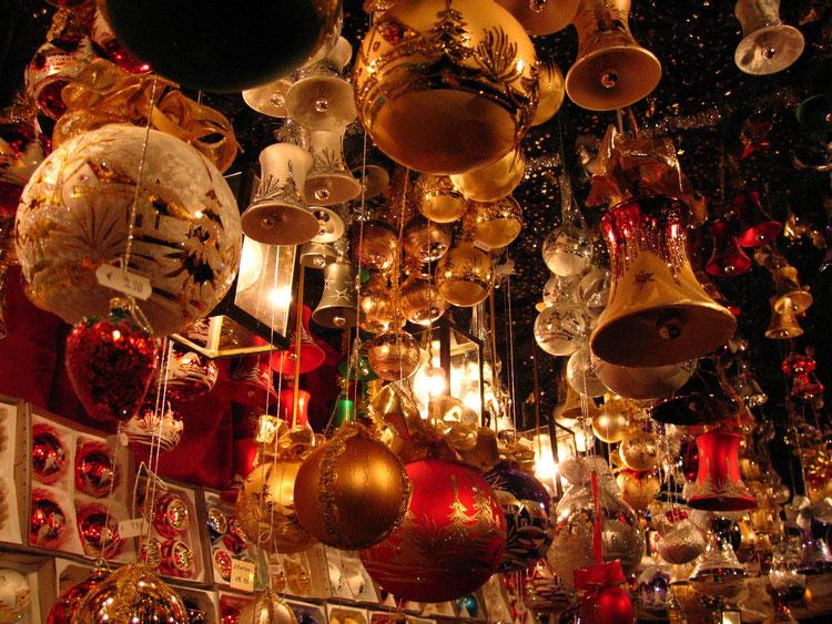 Nuremberg Christmas Market / charley1965 / https://flic.kr/p/5Rm6pK