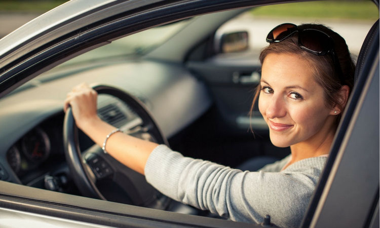 7 tips for back pain while driving