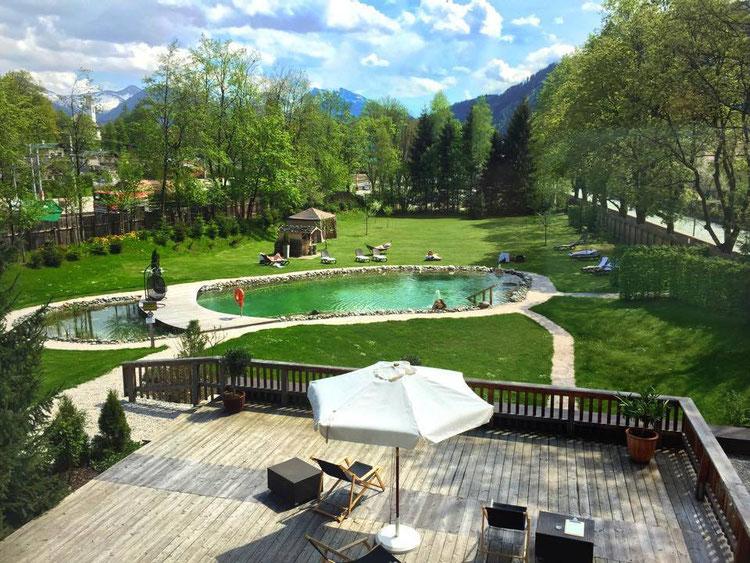 Q ! Resort Kitzbühel, Tirol