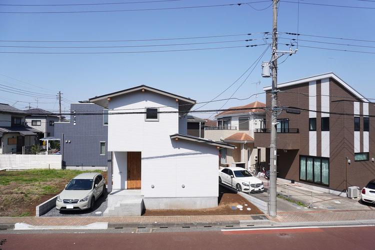 千葉県-千葉市-一級建築士-一級建築士事務所-建築家-新潟-高断熱-heat20g1-heat20g2-耐震等級-許容応力度設計-燃費計算