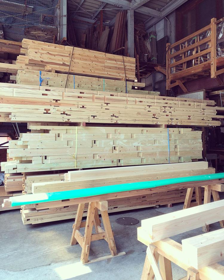 大田区 田園調布 長屋 アパート 木造 木造アパート