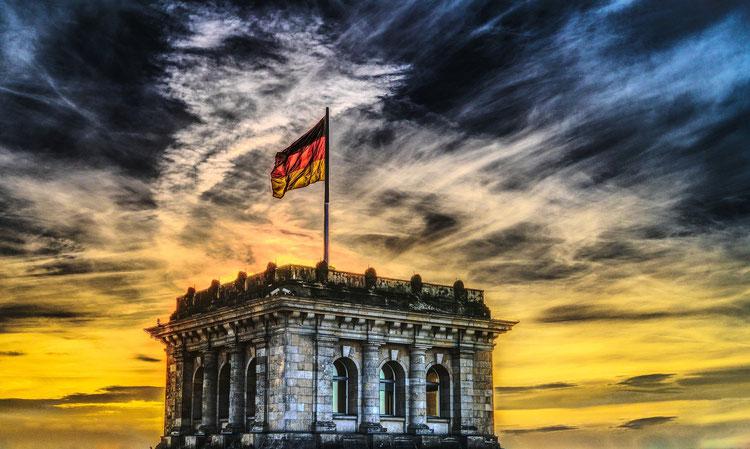XRechnungen erstellen für Bund und Länder in Deutschland