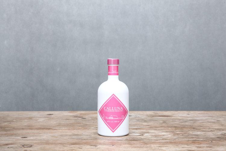 Calluna Gin aus der Lüneburger Heide beim Gin Tasting