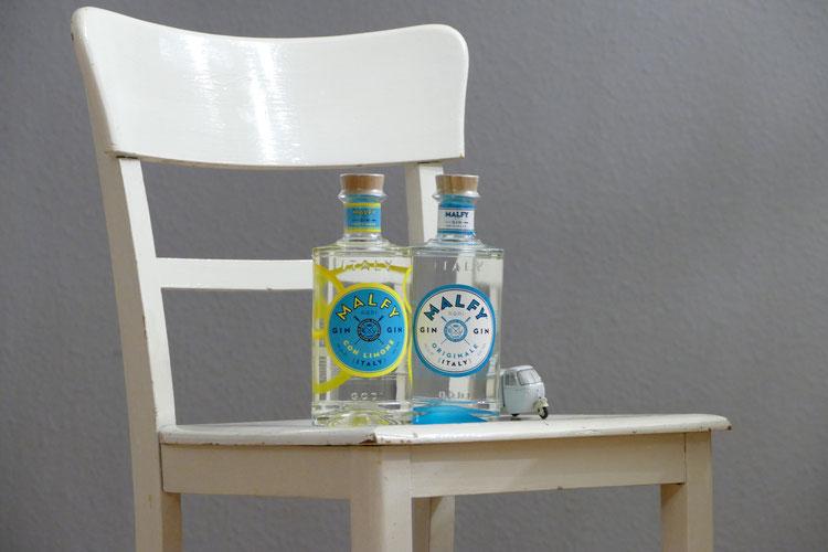 Feinkost hofladen Italienischer Gin Tasting in Hamburg Oher Hofladen