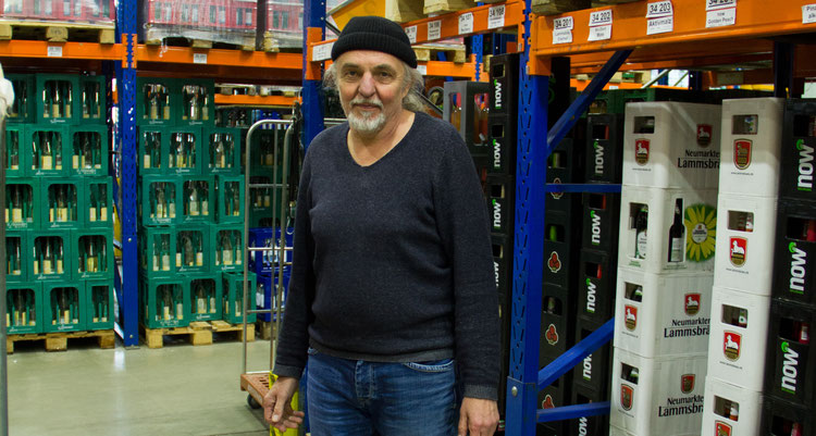 Hermann Heldberg: Gründer,  Geschäftsführer & Visionär
