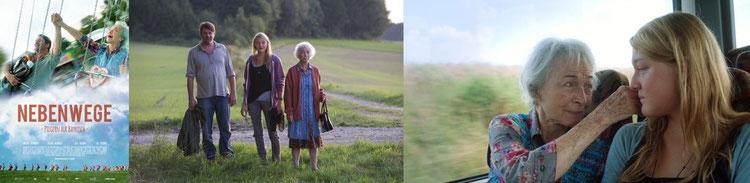 Filmplakat, Szenenbilder © neue deutsche Filmgesellschaft mbH