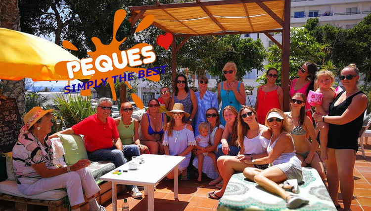 PEQUES Babysitter Service Tenerife
