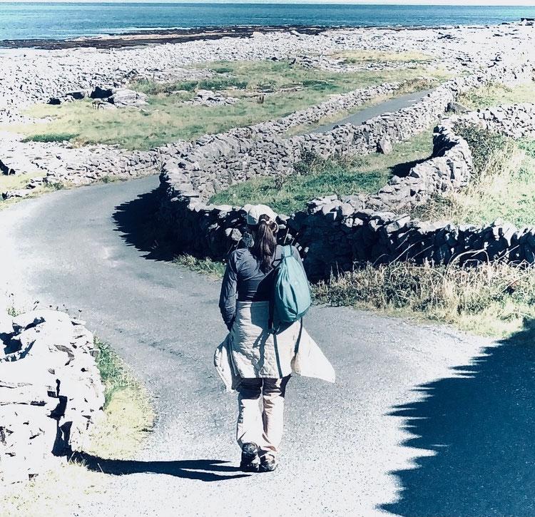 Photo of Jane Harrington, Wordsmith