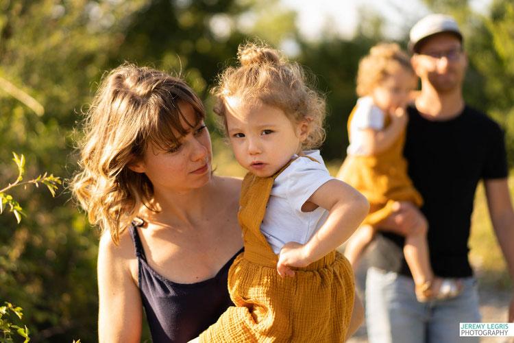 Séance Photo Famille sur Varces - JeremyLegris-Photography - Photographe sur Grenoble