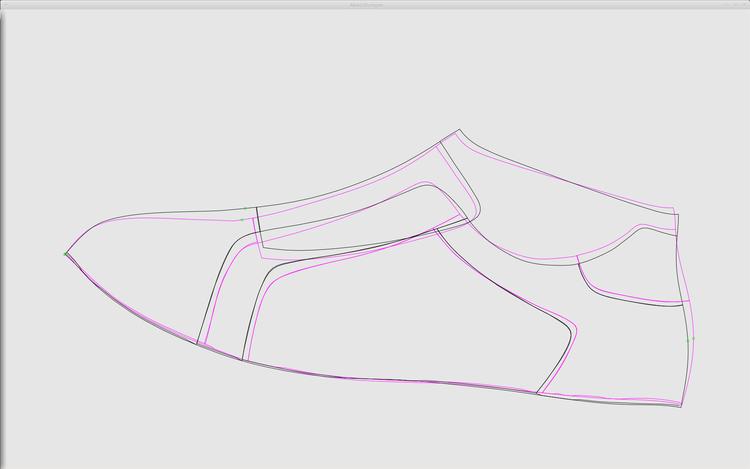 RG Technologies PEAKTOURe 3D Gabor
