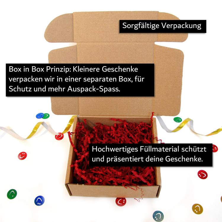 Geschenke Überraschung Geschenke online bestellen