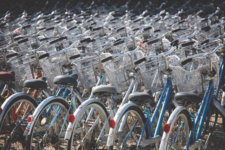 vélo pas cher chinois