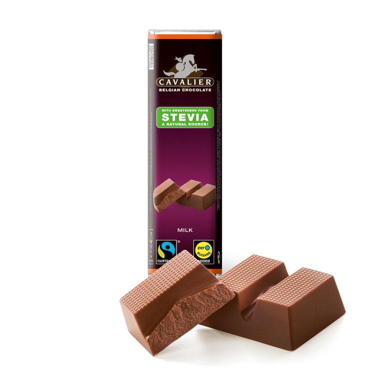 Stevia Schokolade - SteviaKaufen.ch - Stevia, Xylitol