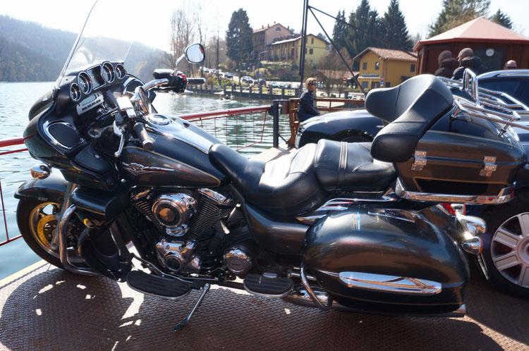 Kawasaki Voyager 1700