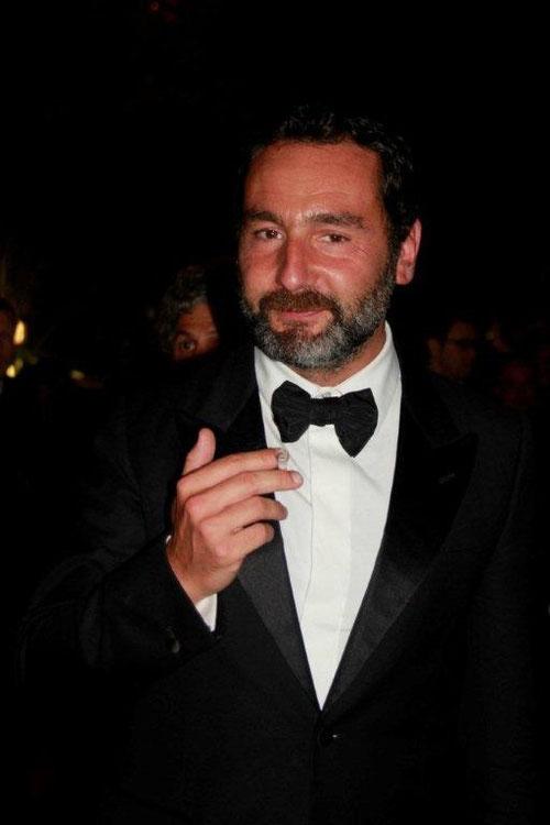 Gilles LELLOUCHE - Festival de Cannes 2012 © Anik COUBLE