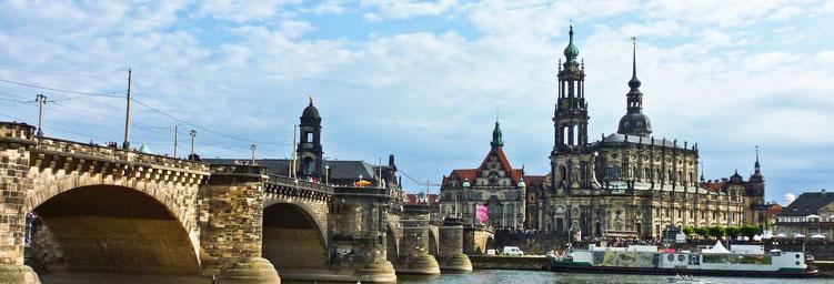 Brautmode Dresden