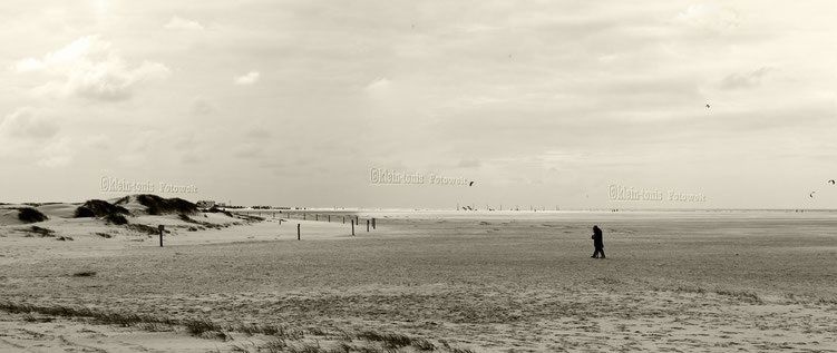 St. Peter- Ording