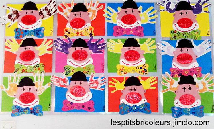 Cirque Lesptitsbricoleurss Jimdo Page