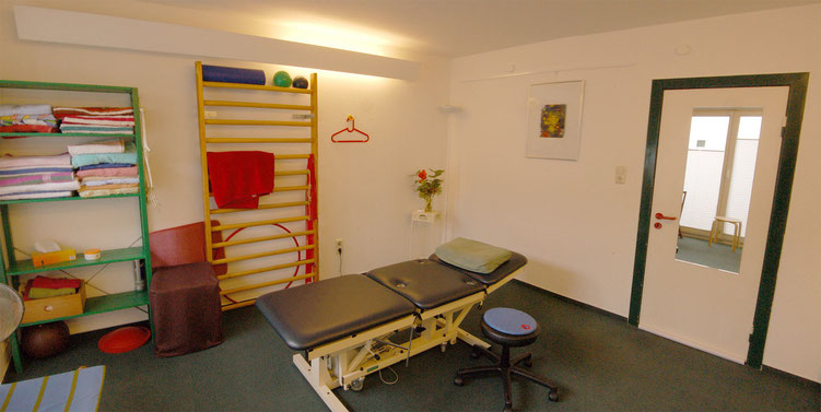 Physiotherapie in Lübeck