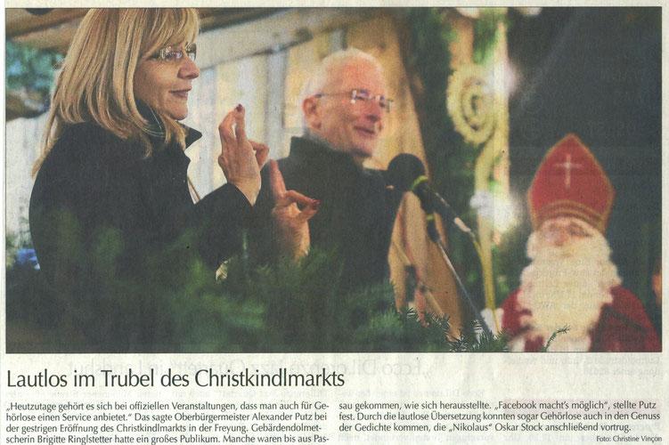 Quelle: Landshuter Zeitung 30.11.2018