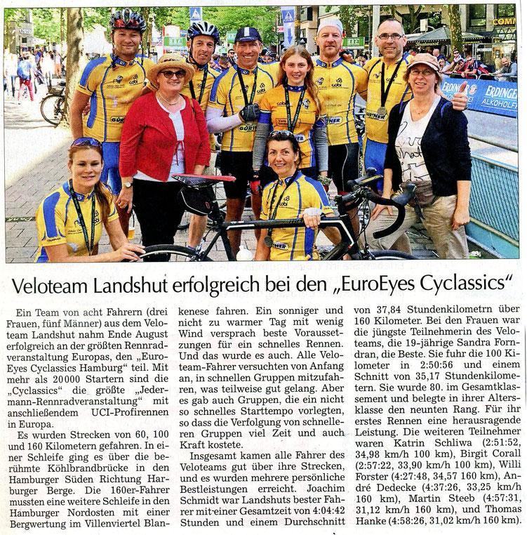 Quelle: Landshuter Zeitung 27.09.2016