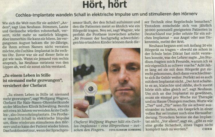 Quelle: Süddeutsche Zeitung 05.03.2019